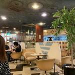 マヅラ喫茶店 - 店内
