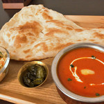 ネパール・インドレストラン エベレストカリー - 料理写真:
