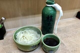 桂ちゃん - [2019/08]豆だぬき(650円)