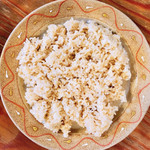 マハラジャ - 玄米ごはん