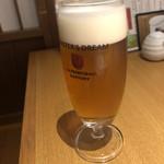 和sai 市林 - ビール
