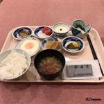 サヴァロッソ - Breakfast Buffet