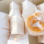 ベルサイユ洋菓子店 - 料理写真: