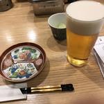 113787087 - 神泡ビール