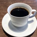 commoncafe - コーヒー 200円。