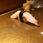 鮨割烹 廉 - 蛸