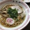 宝来軒 - 料理写真:ラーメン