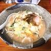 麺z 来瑠里 - 料理写真:来瑠里ラーメン