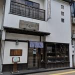 中央食堂・さんぼう - 【2019/8】外観