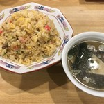 陳さん館 - 料理写真: