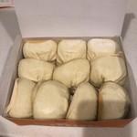 ぶたまん屋さん - 冷凍10個