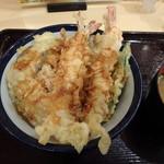 天丼てんや - 上天丼¥690→¥500
