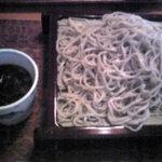 松月庵 - 二八蕎麦