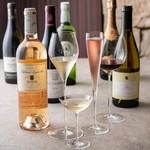 フレンチと醸造酒 Ignis -