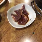 焼肉 リキ -