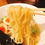きんせい - 麺リフト
