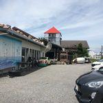 113824270 - 国道32号線沿いにある南国市の人気レストランです。