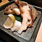 日本海庄や - 銀むつ(メルロ)の西京焼き