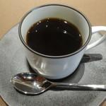 リストランテ エクリュ - コーヒー