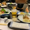 みずほ庵 - 料理写真:初めからセット