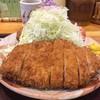 Tonkatsutaketei - 料理写真:とんかつ定食(900円)