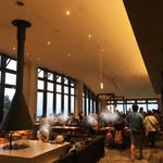 SORA terrace cafe -