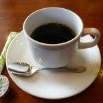 ブラジル グリル - サービスのブラジル豆のコーヒー