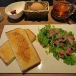 おそうざいバル&カフェ ほのり - 料理写真: