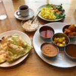 自然派インド料理 ナタラジ - ランチブッフェ(平日)
