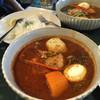 札幌スープカリー アナンダ - 料理写真:8辛チキンカリー