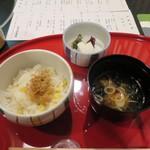 吉祥寺 車屋 - 料理写真:食事