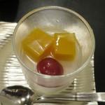 吉祥寺 車屋 - 料理写真:デザート