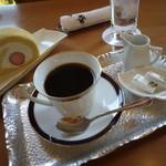 珈琲.吉茶 -