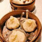 香港料理 申申 -