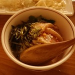 和カフェ&肉バルの花鳥風月 -