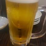 113847088 - 生ビール