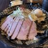 麺屋 燦鶴 - 料理写真:前橋タンメン大盛り、味玉