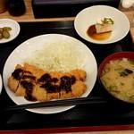 食事処 きたじま - 料理写真: