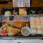 日本橋だし場 オベントー -