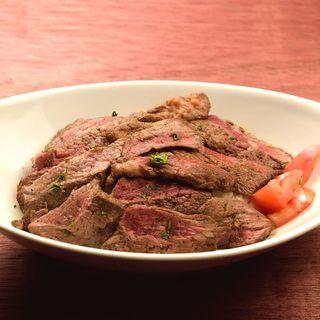 ★お箸で食べる肉バルランチ