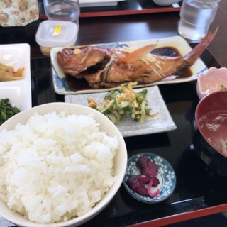 よっちゃーれセンター - 料理写真: