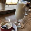 ブックカフェ クジュウ - 料理写真: