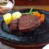 ステーキ石井 - 料理写真:牛ヒレステーキ定食