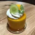 創作洋菓子 モンペリエ - 料理写真: