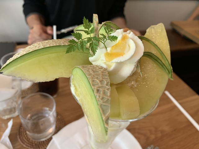 fruit chef>