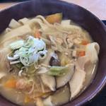 富士急雲上閣 レストラン - 料理写真: