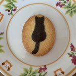 猫衛門 - 黒猫クッキー