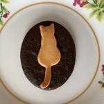 猫衛門 - 白猫クッキー
