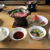 赤岳鉱泉 - 料理写真:夕飯