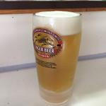 昼呑み処 酒恋 - 生ビール